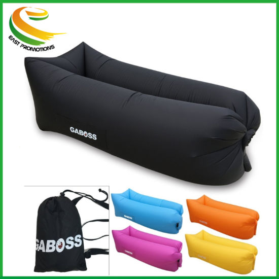 Terrific China Topie Inflatable Lounger Air Filled Bag Hangout Pabps2019 Chair Design Images Pabps2019Com