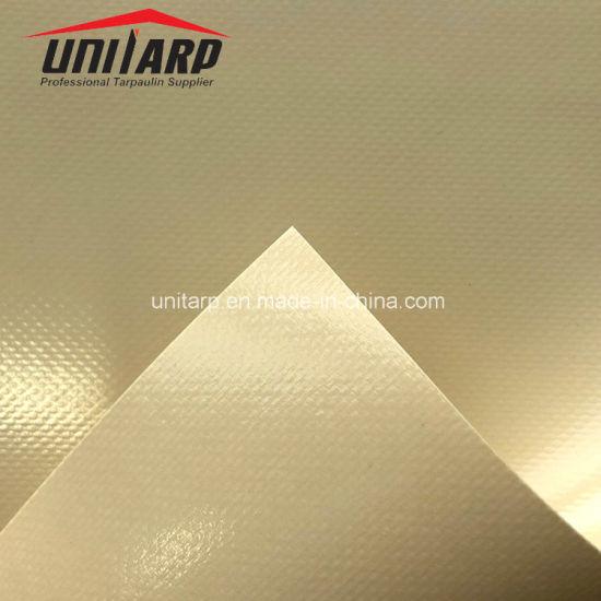 Uv Protection Waterproof Outdoor Cover Fabric Pvc Tarpaulin Sheet