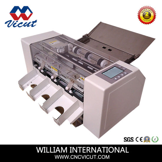 automatic business card name card post card memory card cutting machine - Business Card Machine