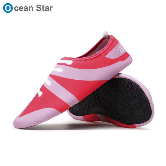 bbb4f1c3486f4 [Hot Item] Hot Sale Amazon Style Men Women's Barefoot Quick Dry Aqua Water  Shoes Yoga Shoes Swim Skin Shoes
