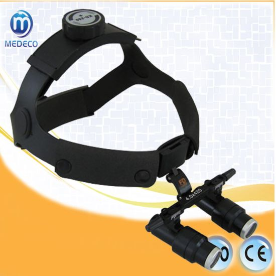 Medical Loupe Fd-501K (2014) Head Wearing Thread Loupe pictures & photos