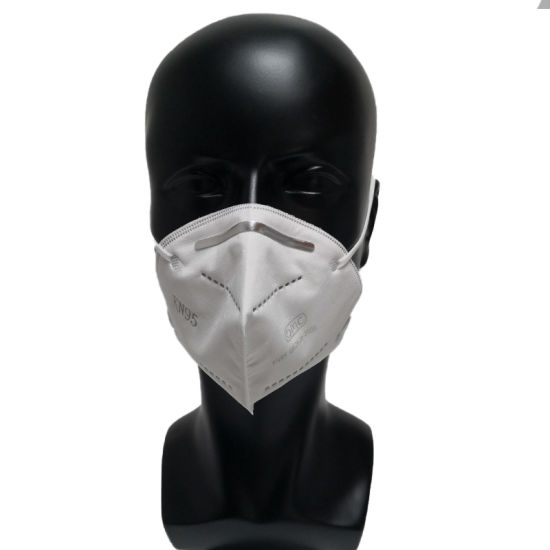 KN95 Mask Reusable Protective KN95 Masks Dust Mask Adjustable Disposable Face Mask Anti-Virus Face Mask