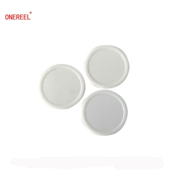 Super Quality Cheap Promotional Plastic Tokens pictures & photos