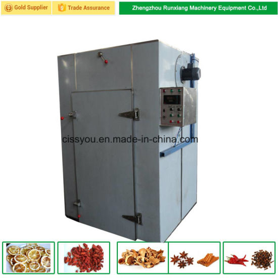 Industrial Fruit and Vegetables Fish Meat Dehydrator Drying Equipment