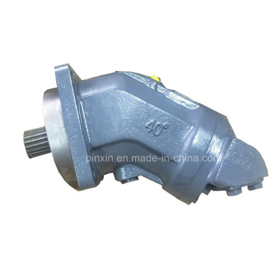 Low Speed Hydraulic Piston Motor A2FM90 for Truck Mixer Asphalt Paver pictures & photos