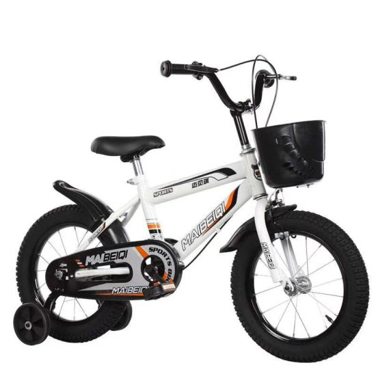 Steel Frame Bicycle Toys for Kids/Cool Style Bike for Baby to Ride on (90316) pictures & photos