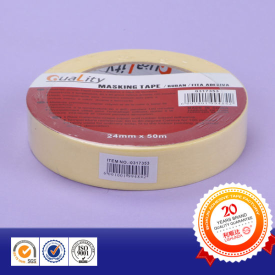 Best Auto Body Masking Tape For Painting Cars Wholesale