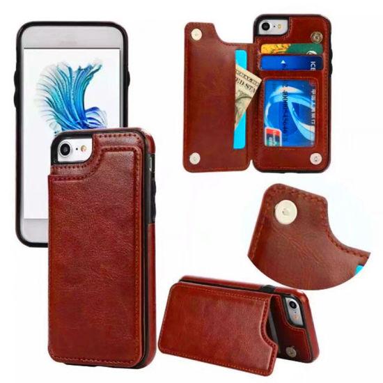 custodia wallet iphone 7 plus