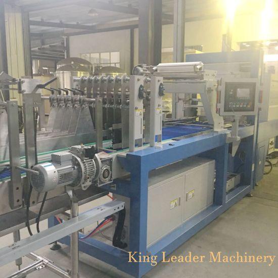 Heat Shrinking Machine Thermal Shrink Tunnel Pack Equipment Shrinking Packing