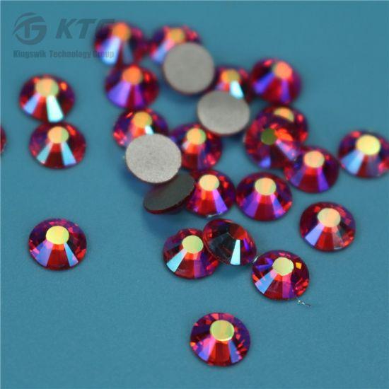 China Wholesale High Quality Crystal Flat Back Rhinestones for Nails ...