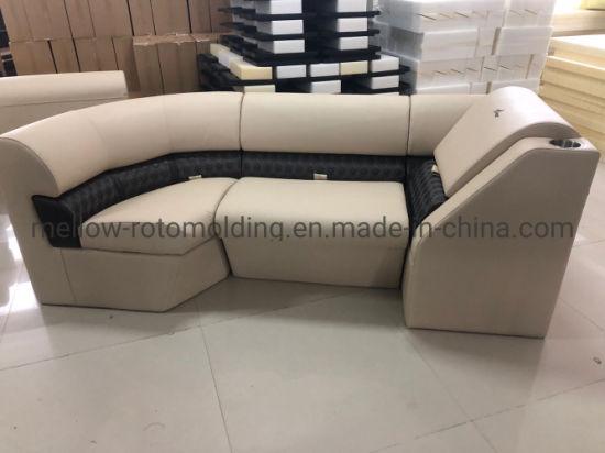 Premium Pontoon Boat Furniture/Pontoon Sofa Pontoon Boat Seat