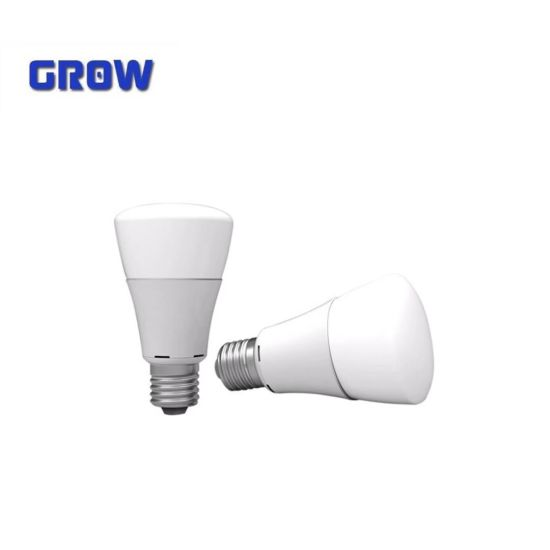 Hot Selling 8W/10W/12W E27 Dimmable LED Bulb Light