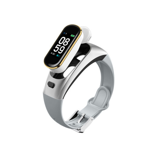 Hot Selling H109 Smart Watch Swimming Waterproof Heart Rate Monitor Call Reminder Smart Bracelet for Android Ios