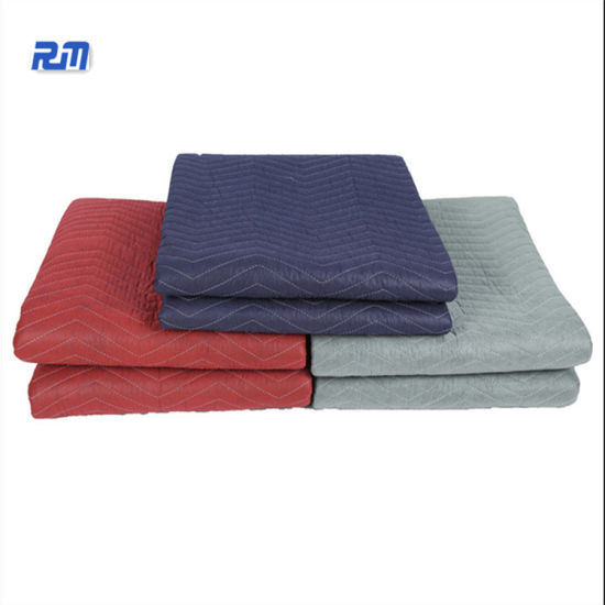 Customized Recycle Cotton Chemical Fiber Domestic Outdoor Moving Pads