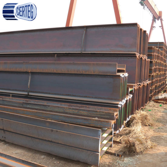Steel Profile I Beam H Beam Stock Size and Price pictures & photos