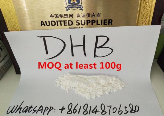 MOQ 100g Dhb 1-Test-C Powder Legal Injectable Steroid