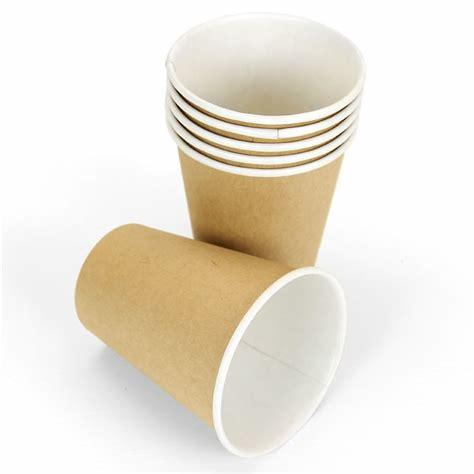 Hot Drink PE Coated Cupstock Paper Board for Cups