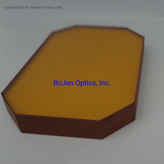 Znse Zinc Selenide IR Optics Windows