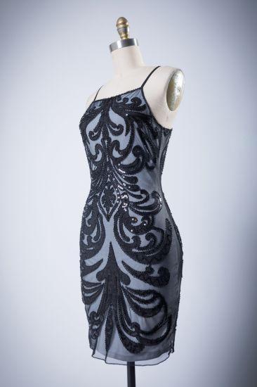 Best Quality Summer Strapless Evening Dress