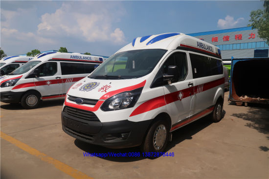Ambulance For Sale >> China Ford Ambulance For Sale China Ford Gasoline