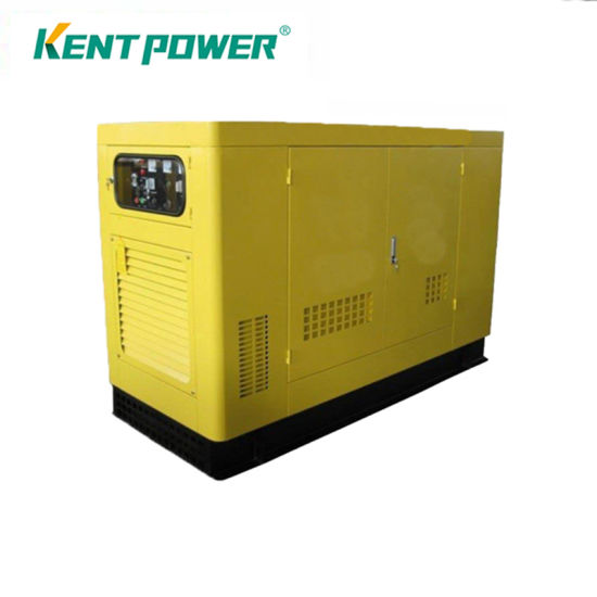 China 20kVA 30kVA 60kVA Diesel Power Generator Yangdong