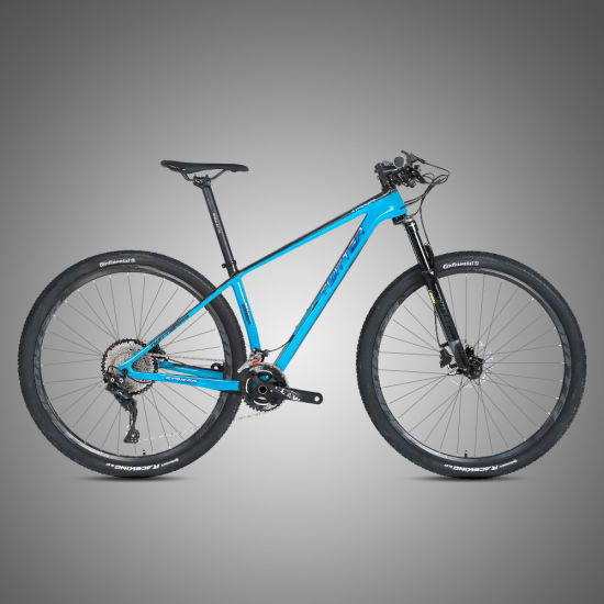 2019 New Arrival MTB 22 Speed Carbon Fiber Mountain Bike Bicycle