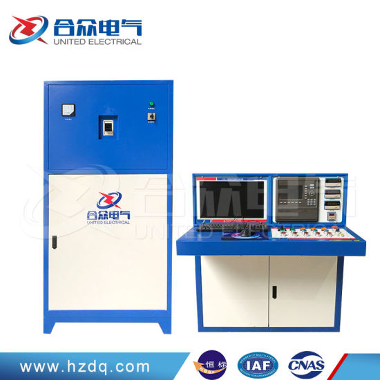 Full Automatic Temperature Rise Test Instrument/ Hipot Tester