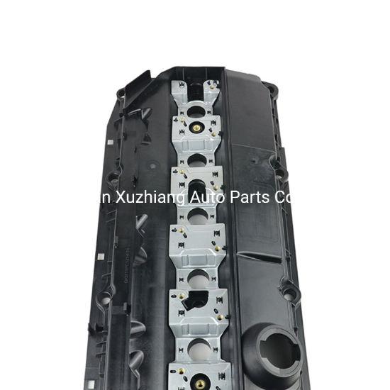 11121432928 New Valve Cover for BMW 323 325 328 330 E39 525 528 E53 X5 Z3 M52