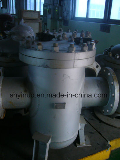 Filter for Bi Rotor Flowmeter (LPGT) pictures & photos