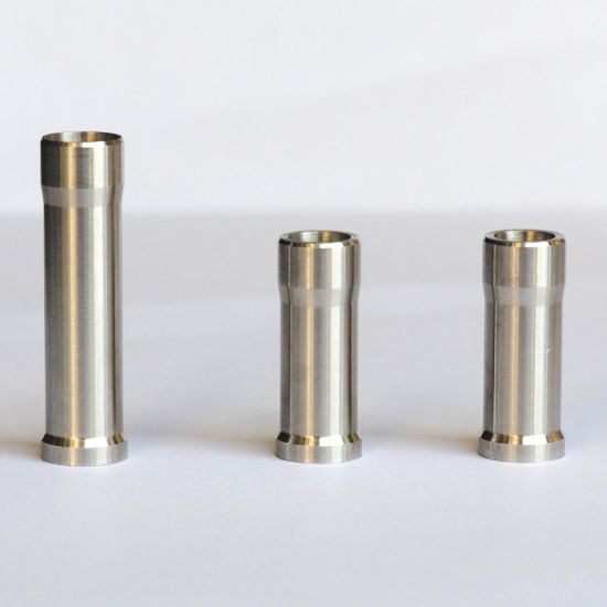 Precision Metal CNC Lathe Parts Stainless Steel Machining Part Auto pictures & photos