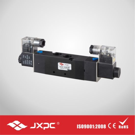 4V300 Series Solenoid Valve pictures & photos