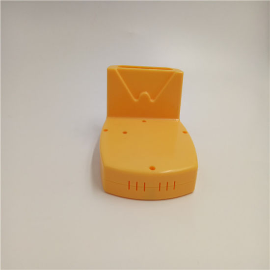 High Precision Die Mould ABS Injection Molded Plastic Parts Plastic Molding Company