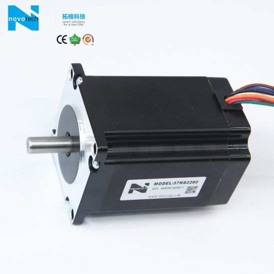 NEMA23 2.2n. M Stepper Motor 80mm pictures & photos