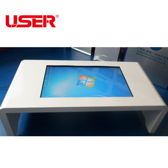 "Aio PC Multitouch Table 47"" Touch Screen Player Ad Player 43′′; Advertising Player Indoor pictures & photos"