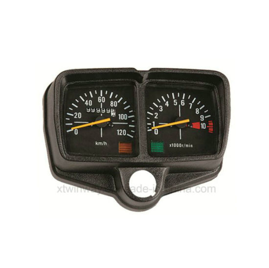 Ww-7222 Cg125/150 ABS Instrument Speedmeter Motorcycle Parts pictures & photos