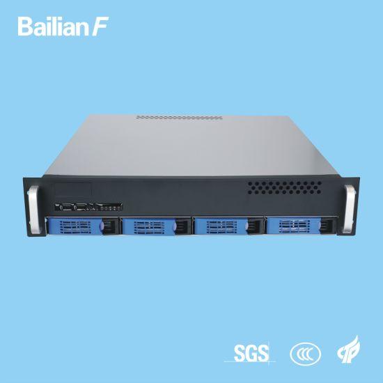 Bailian F Customized Server China Manufacturer Hot Sell 2u-4bays