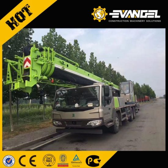 Zoomlion Crane Truck Crane Tower Crane Crawler Crane Lifting Crane Machinery