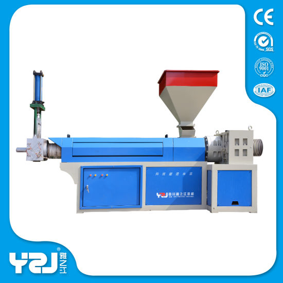 Waste ABS Recycling Granulation Machine pictures & photos
