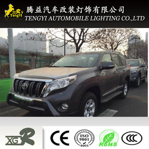 Car Head Rear Lampshade Light Cover for Toyota pictures & photos