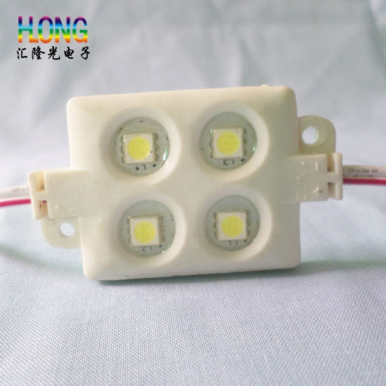 Backlit Injection LED Light Modules for Advertising Box or Letters