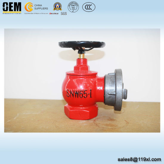 Indoor Fire Hydrant Valves, Fittings pictures & photos