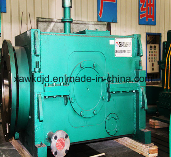 Laying Head for Wire Rod Coil Rolling Line pictures & photos