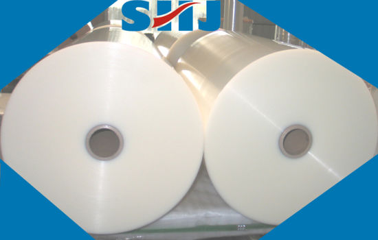 Cast Polypropylene Film for Packaging (CCP132) pictures & photos