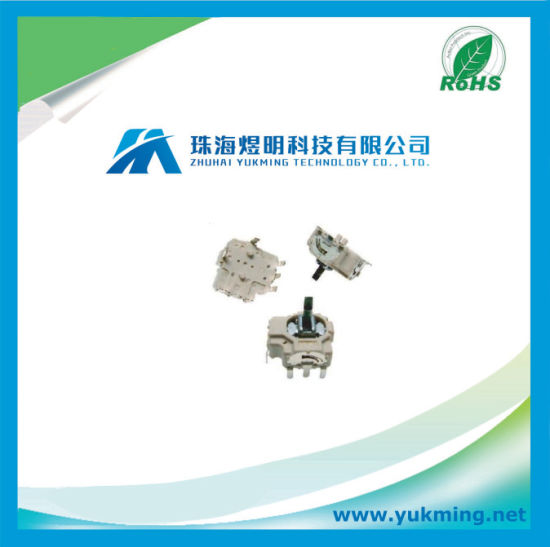 Resistor of Potentiometer Varister 254sb103b55A4 Electronic Component pictures & photos