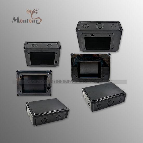 Air Compressor Distribution Electrical Box & Plastic Box & Junction Box