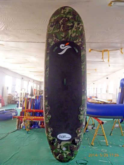 OEM/ODM Factory Direct Inflatable Stand up Sup Paddle Board for Paddling Sup Board Isup Board
