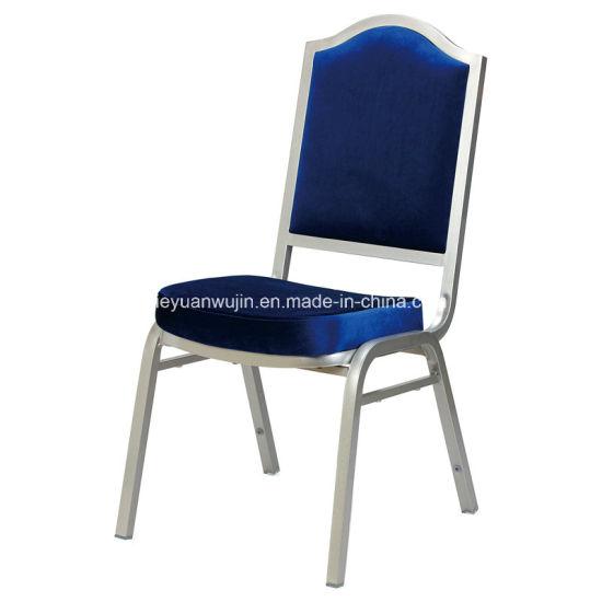 Steel Restaurant Banquet Hall Dining Room Chair