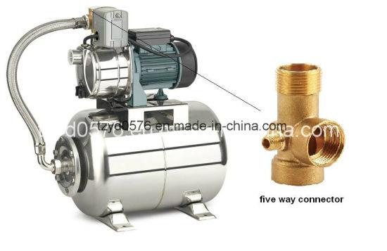 Brass Fitting (YD-A05-90mm)