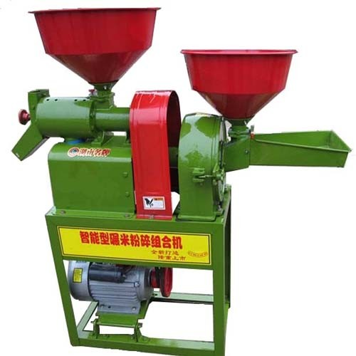 Rice Mill Machine Widely Use pictures & photos