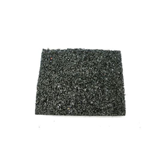 Waterproof Anti Slip Custom Size PVC Floor S Mat